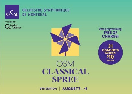 OSM Montreal