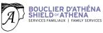 아테나의 방패(BOUCLER D'ATHÉNA:SHIELD of ATHENA)